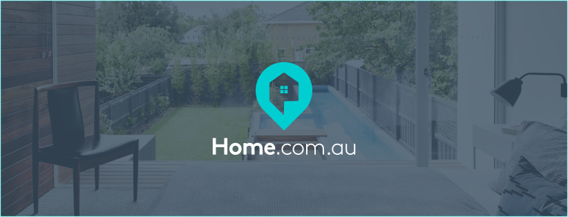 Welcome Home – Home.com.au Enters