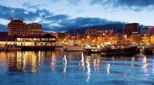 Hobart Takes The Lead In Property Demand Booms As Sydney Enters Slump Status